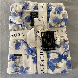 Laura Ashley Pajama Set